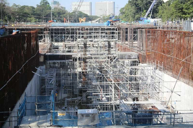 Construction to grow into a P130-trillion industry under new 2030 roadmap