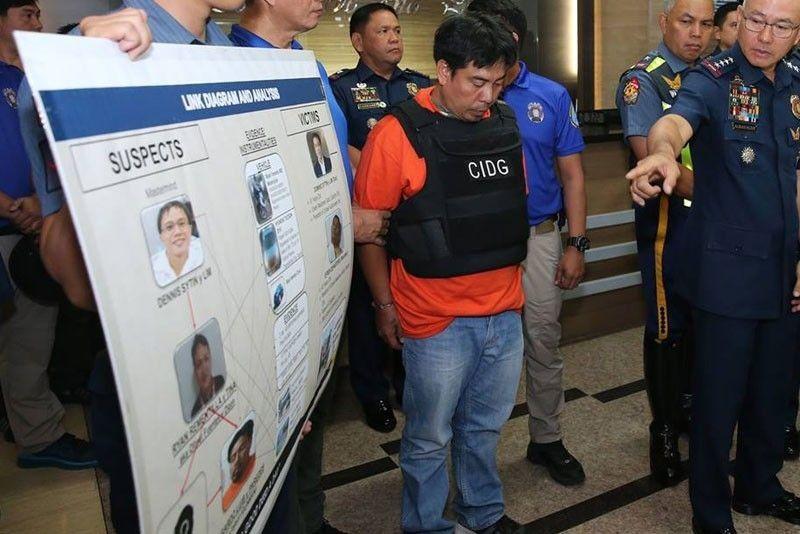Brother of slain trader Dominic Sytin denies links to killing