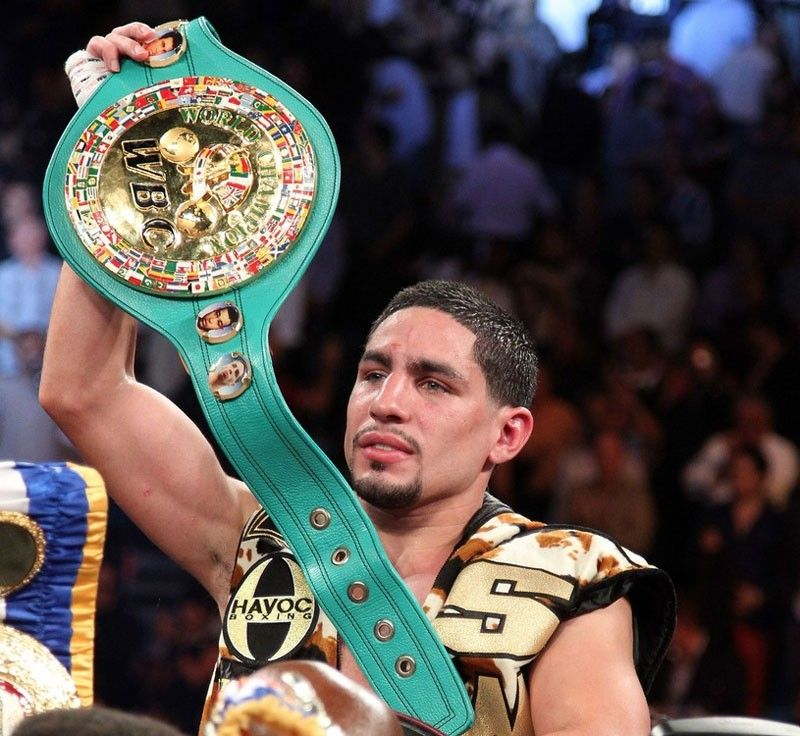 Danny Garcia to prove worth against Manny Pacquiao