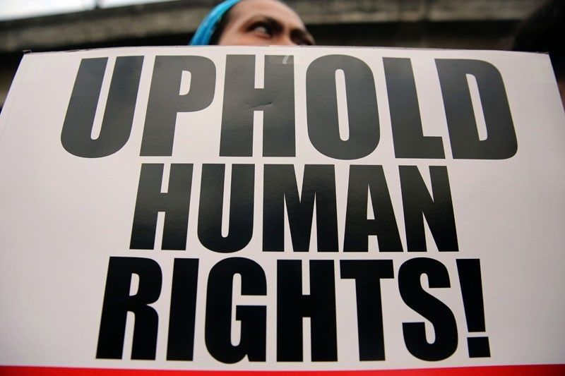 Commentary: Fostering accountability for human rights abuses
