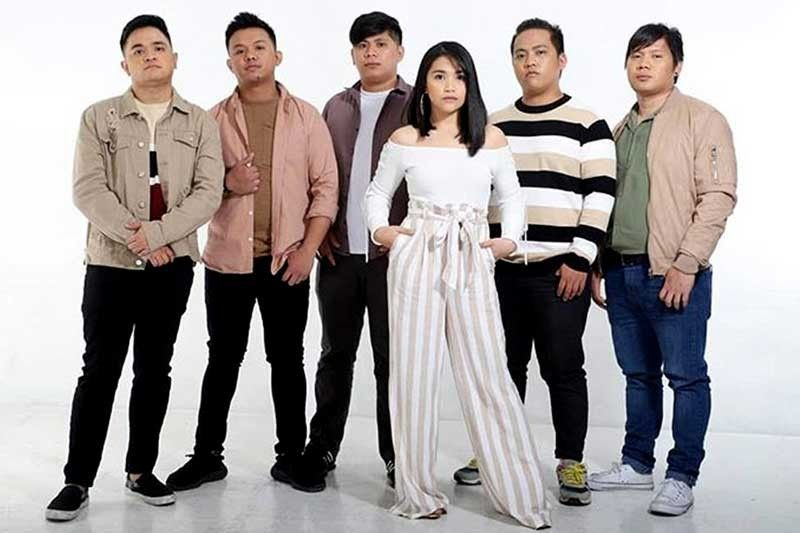 This Band leads Philippine Top 40