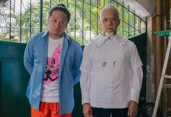 Pen, Ping Medina launched as new faces of Comme des Garcons