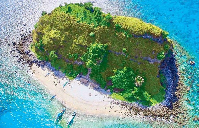 Looking for Isla Verde