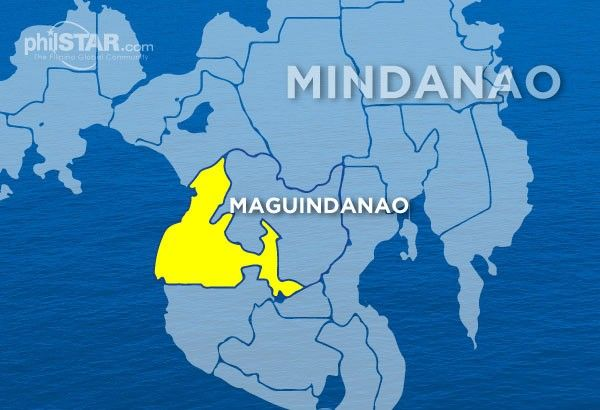 Mothers in Maguindanao get UNFPA relief packages