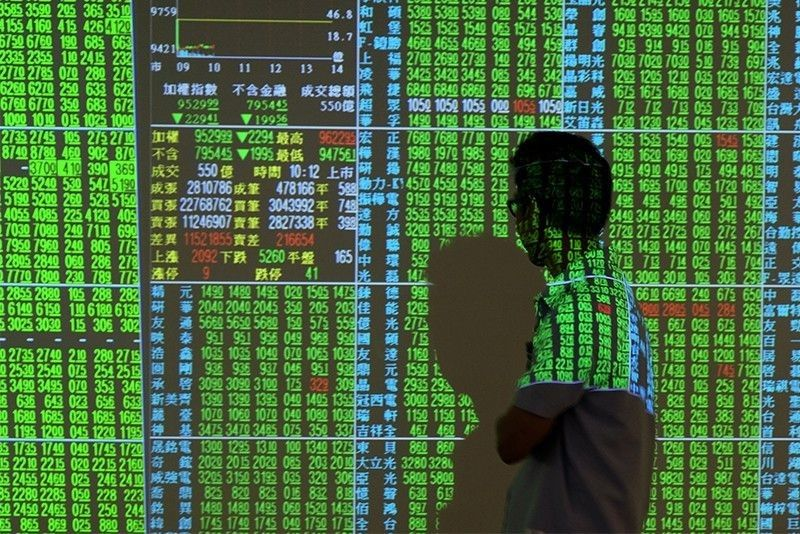 Asia recovery, bargain picking lift share prices