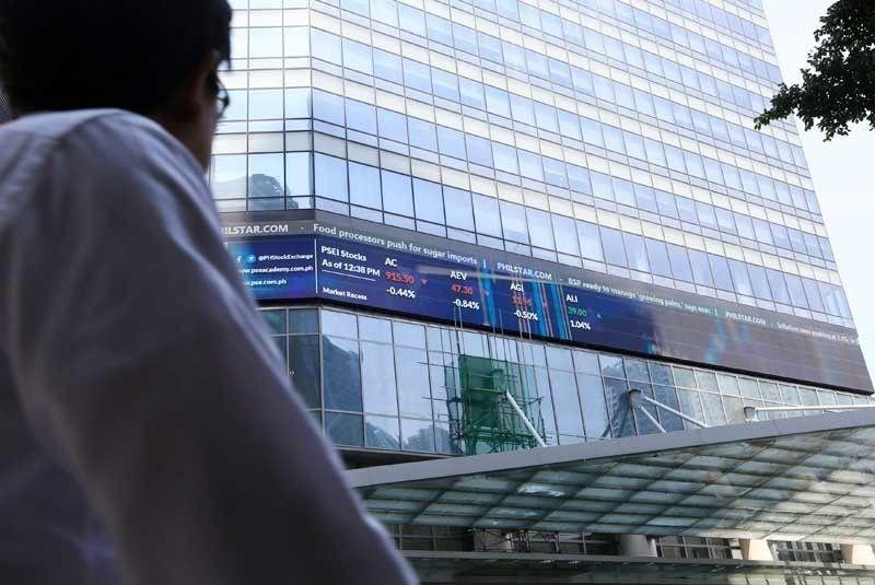 From trading board to floor, coronavirus creeps back to PSE