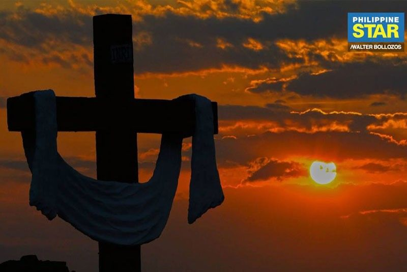 �Don�t be a Judas, shun wealth idolatry�