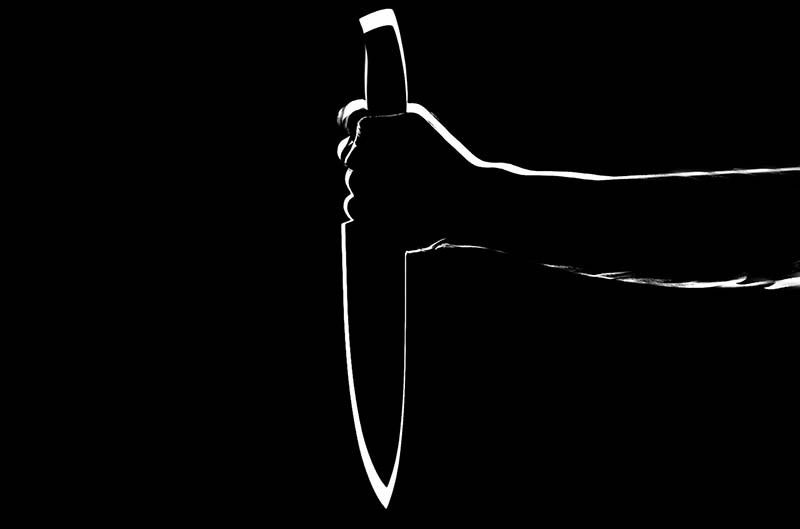 Amityville Horror: Man fatally stabs dad during Zoom chat in US