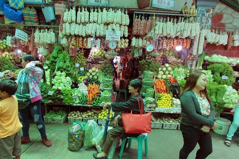 Inflation remains a threat — BSP
