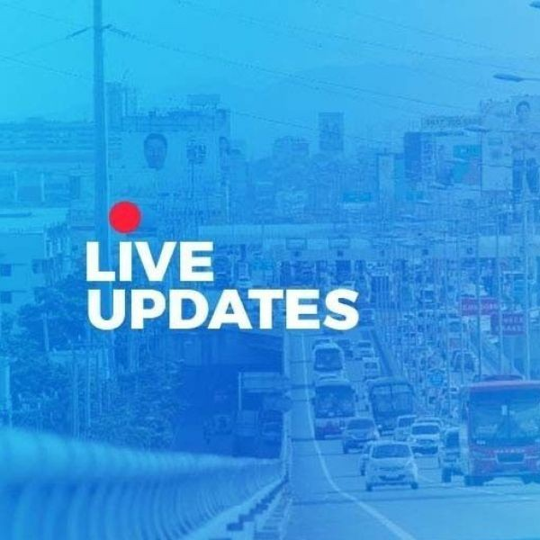 Follow updates on the live traffic situation during the Holy Week this year.