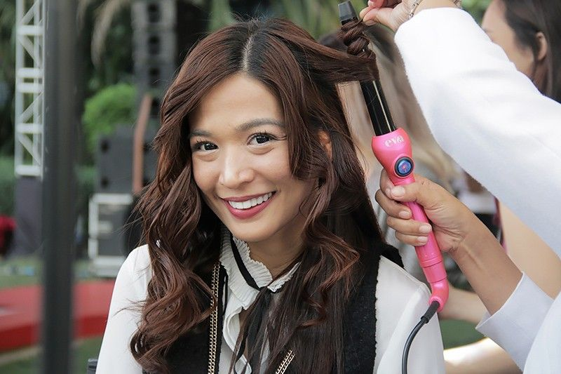 New York beauty brands glam up Pinays in afternoon rooftop party