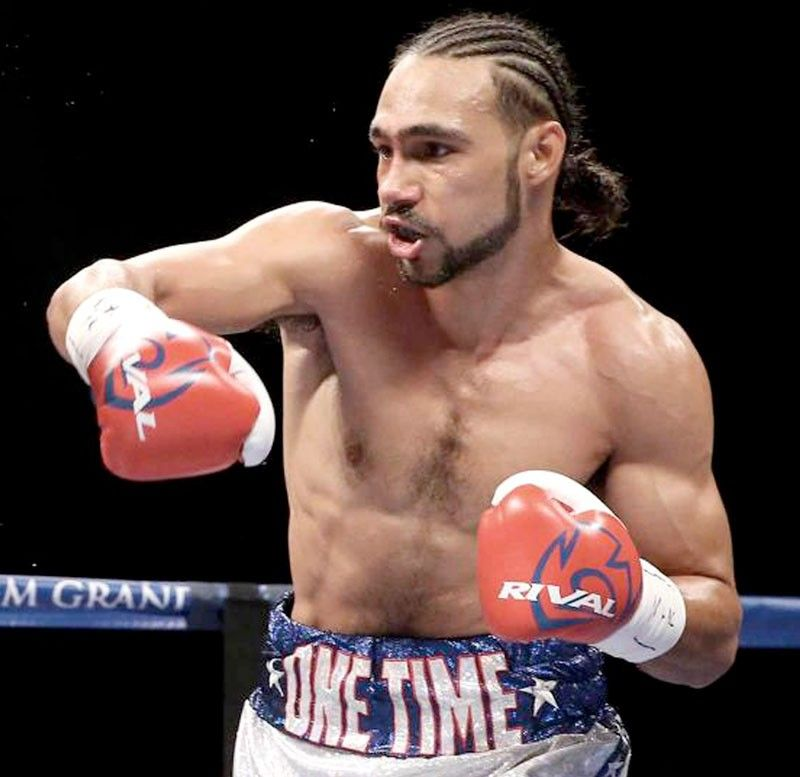 Pacquiao, Thurman 'closing in ...