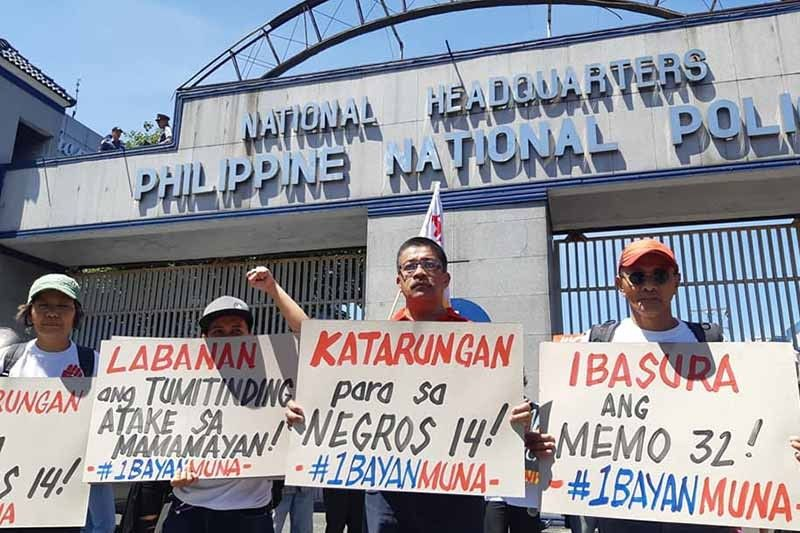 Bayan Muna tops Pulse Asia's survey of preferred party-lists in midterm polls