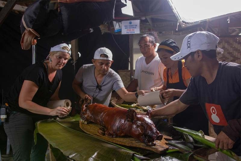 'Never been featured': How Cebu was handpicked for Netflix's 'Street Food' series