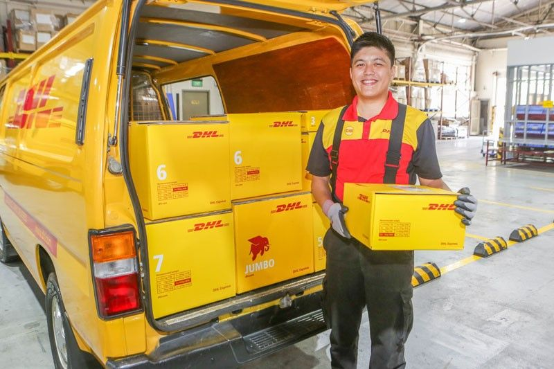 Investing on employees works for DHL Express | Philstar com