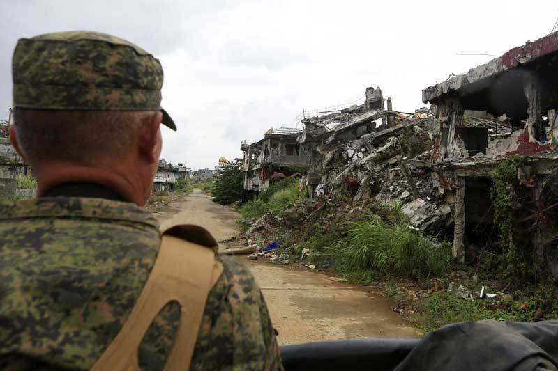 Two years since the end of the Marawi siege: What's changed?
