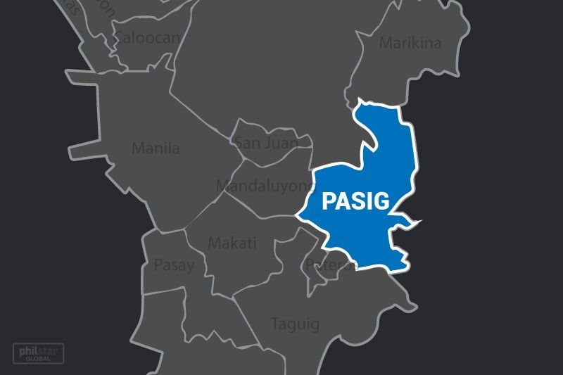 LIST: Local candidates for 2019 elections in Pasig City