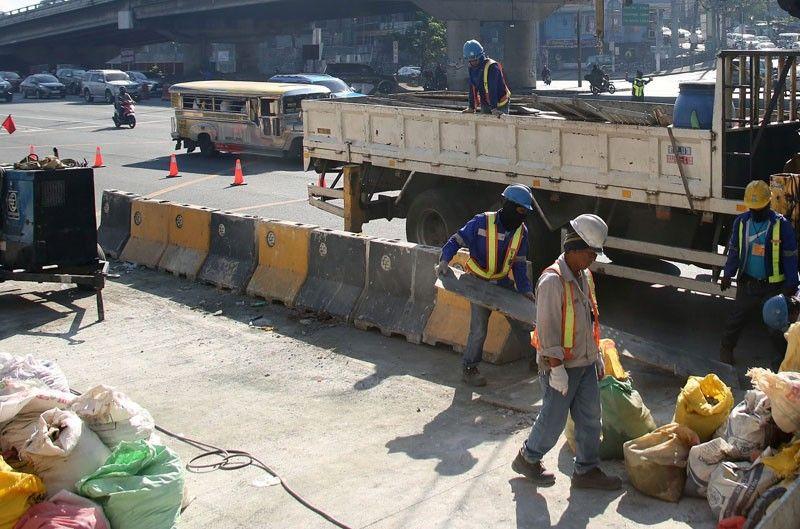 ADB to finance $100-M walkways in Metro Manila