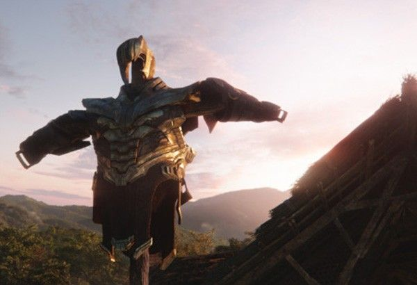 Production outfit confirms: �Avengers: Endgame� also partly shot in Philippines