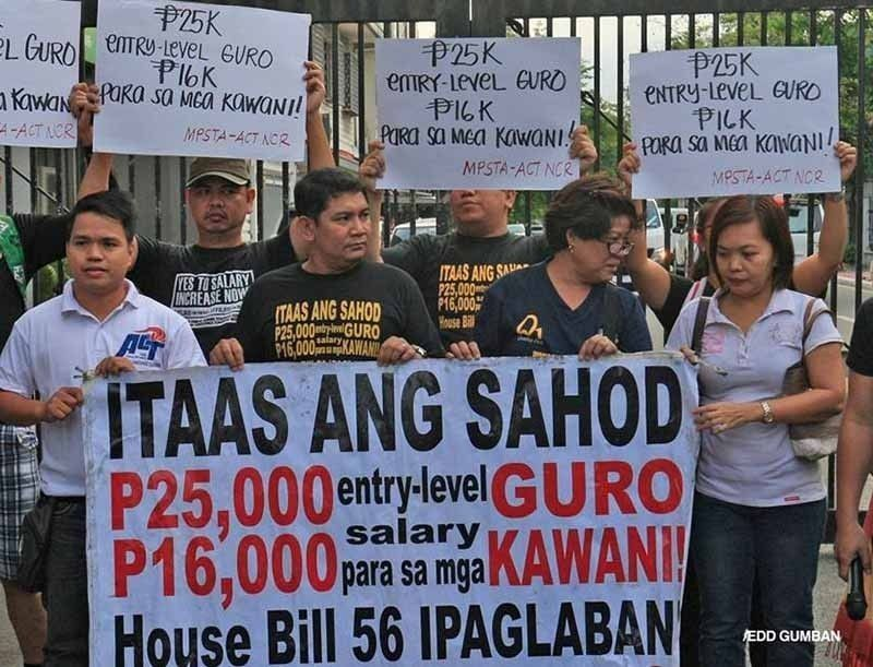 More wage hike petitions to be filed