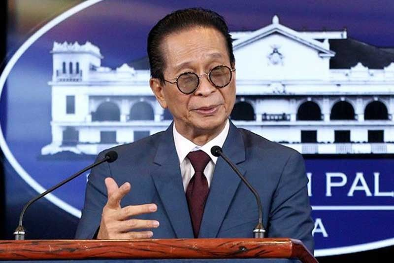 Palace to Chinese establishments: Do not discriminate