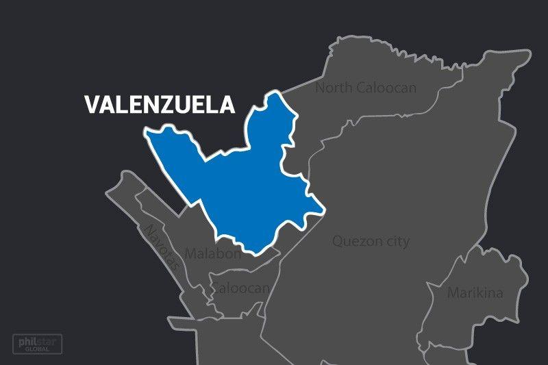 List of local candidates 2019: Valenzuela City