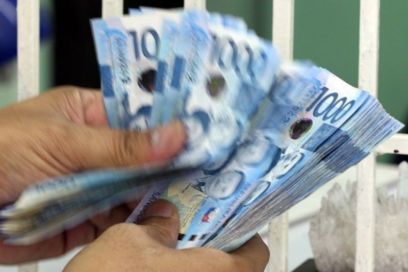 Bank rediscount loans hit record P73.7 billion in 4 months