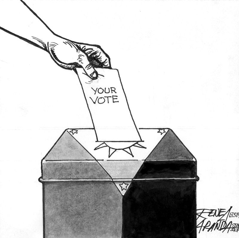 EDITORIAL - Power for change