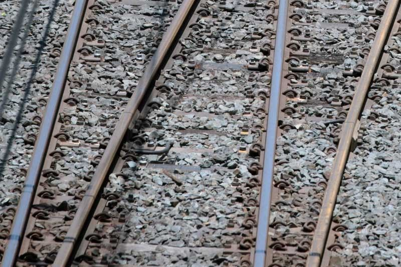 Mindanao railway project seen rolling out this month