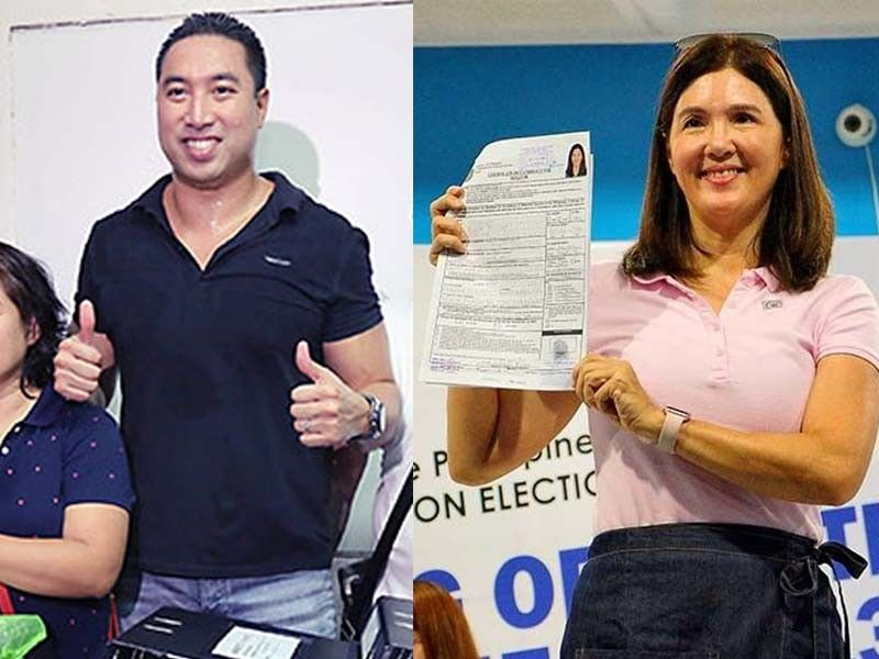 Ex-Green Archer Zamora headlines sports personalities victorious in midterm elections
