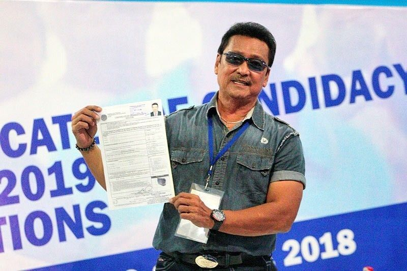 Lito Lapid is about to get another Senate term, partly thanks to 'Ang Probinsyano'