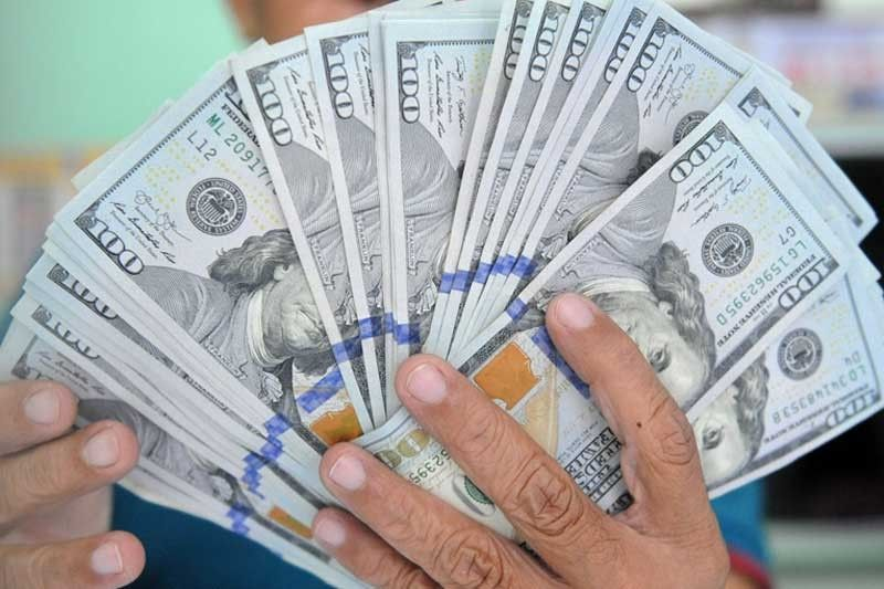 Remittances hit 3-month high in March