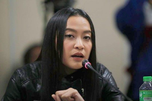'Mocha party-list' might have fared better, Panelo says of Uson's poll loss