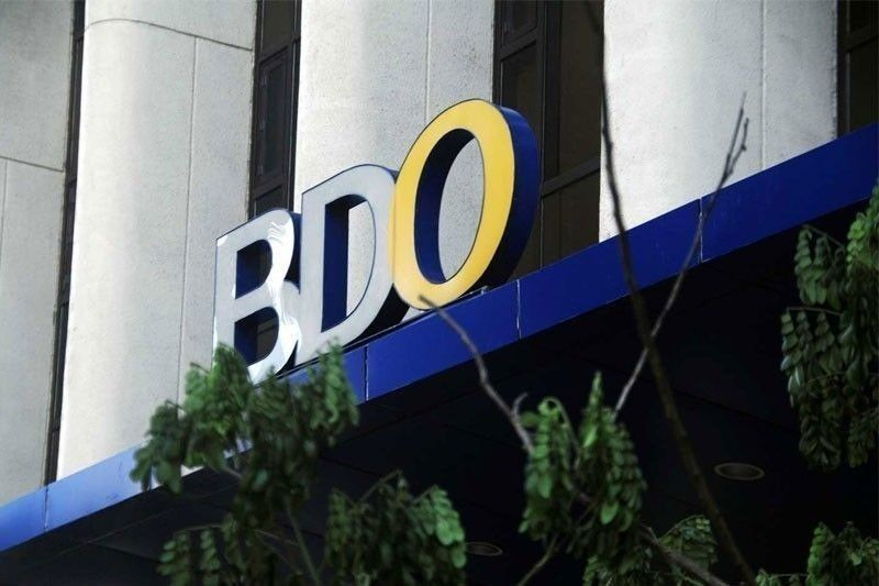 Singapore�s Osmanthus completes purchase of 15% stake in BDO unit