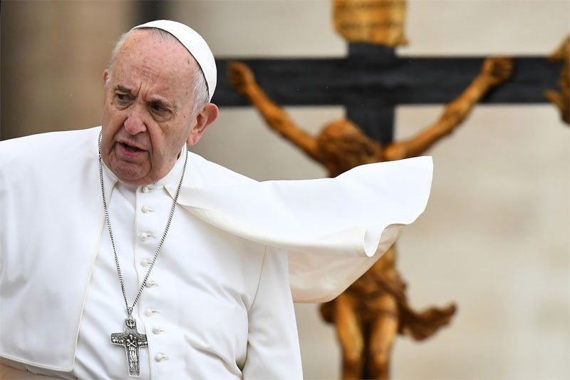 Pope changes Church law to make reporting sex abuse obligatory
