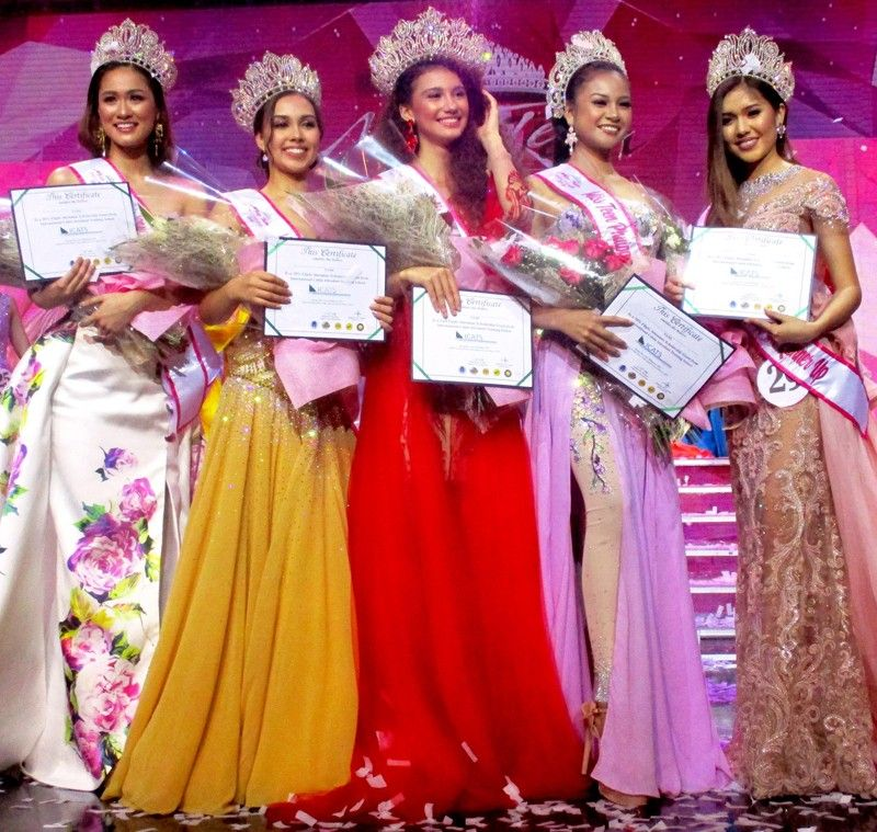 2019 Miss Teen Philippines crowned | Philstar com