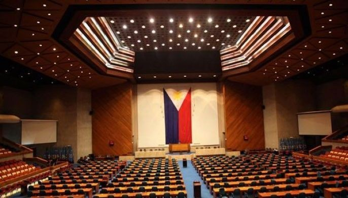 A total 61 seats are available for party-lists