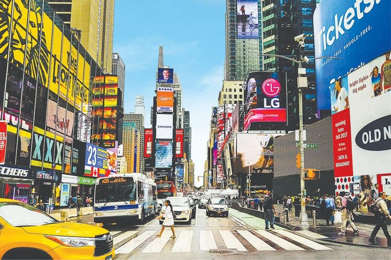From NYC to BGC: 3 new happenings to catch at Central Square