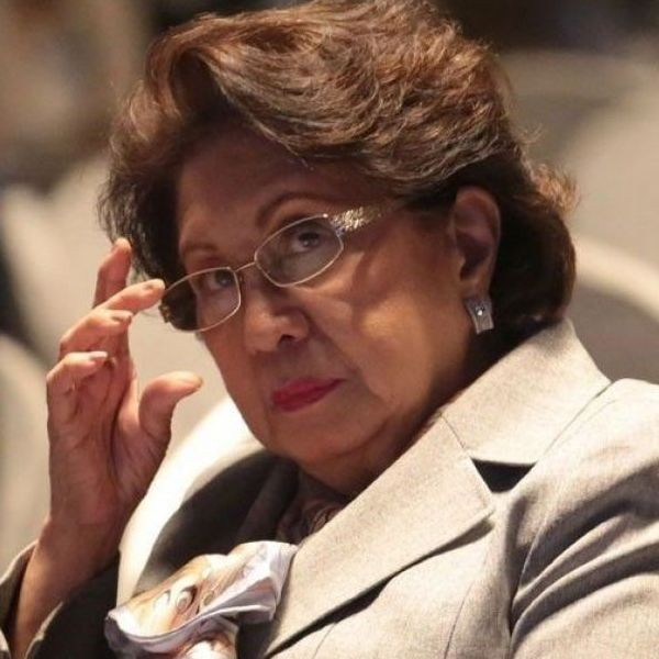 Former Ombudsman Conchita Carpio-Morales and former Foreign Affairs Secretary Albert Del Rosario called the attention of the International Criminal Court to Chinese officials� alleged crimes against humanity against the Philippines and our fishermen in the South China Sea, which is within the Philippine territory.