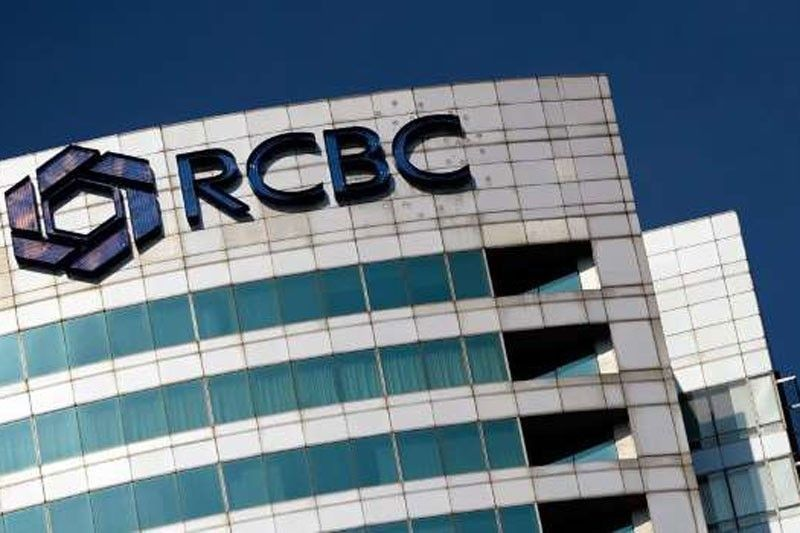 Anti-money laundering charge filed vs 5 RCBC bank execs