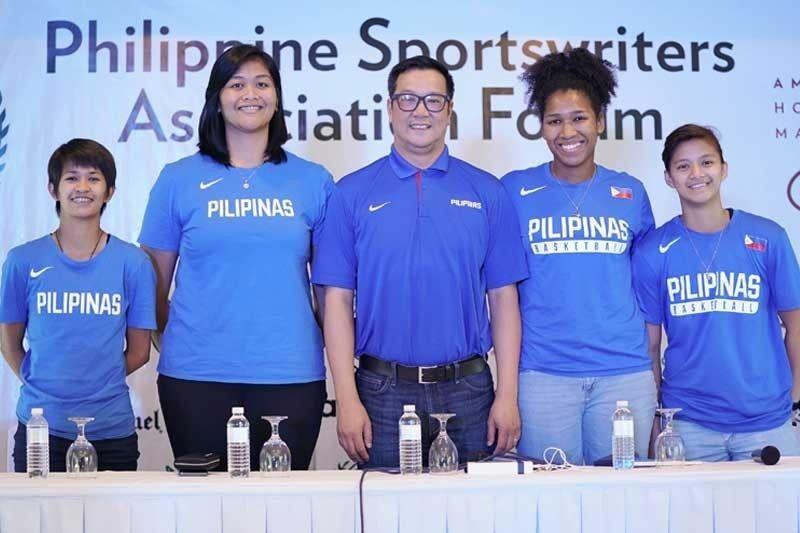 Gilas women cherish lessons from FIBA 3x3 Asia Cup bid