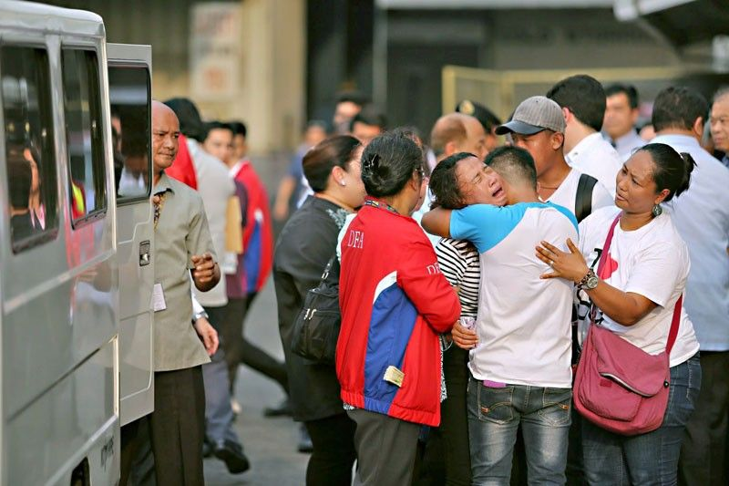 Autopsy on Filipina maid who died in Kuwait set