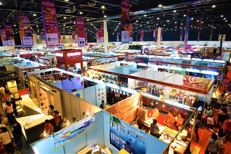 Fusion of food innovation and business at MAFBEX 2019