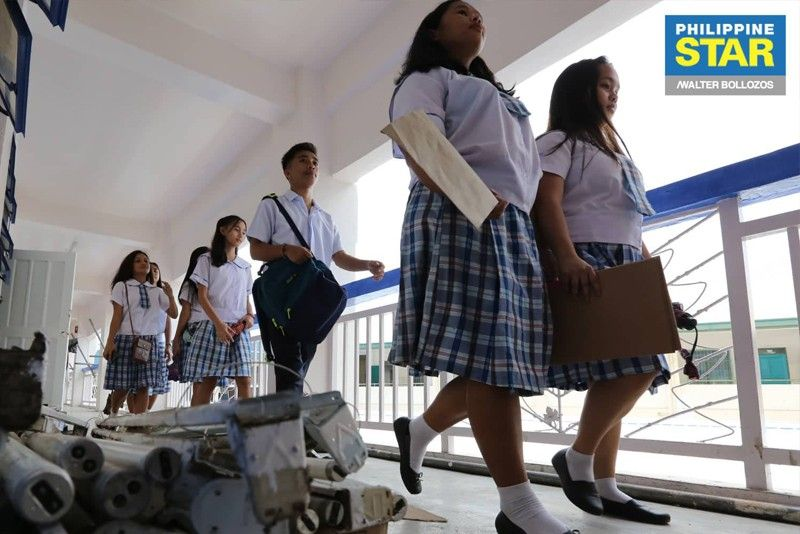 It�s final: Filipino, Panitikan not required in college