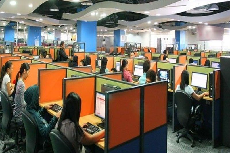 BPO firm�s one-decade journey in the Queen City