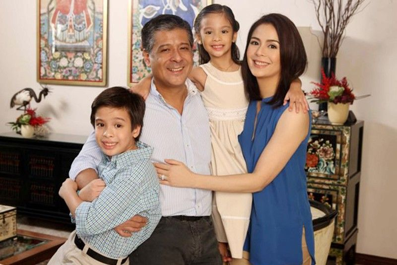 For Dawn, family comes first