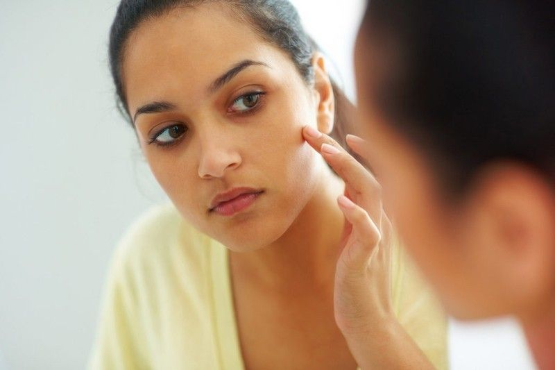 Development of skin in women in their 20s, 30s, 40s and beyond