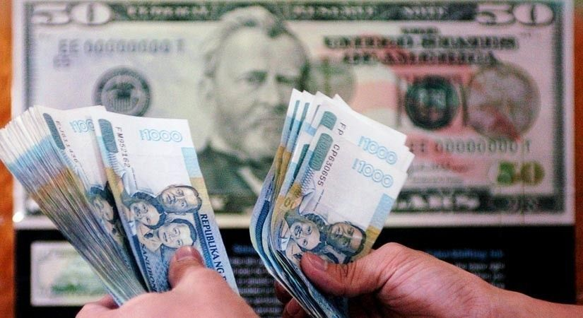 Economists  see stronger  peso this year