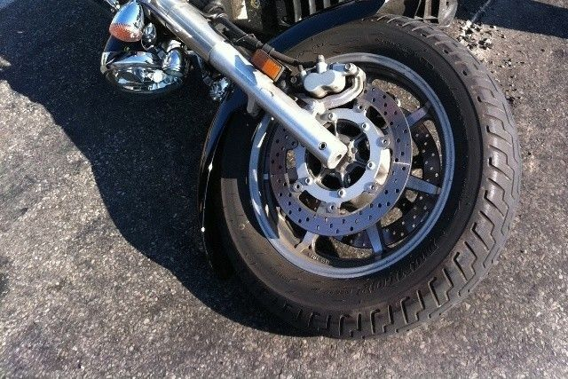 Man, 28, killed in SRP motorcycle accident