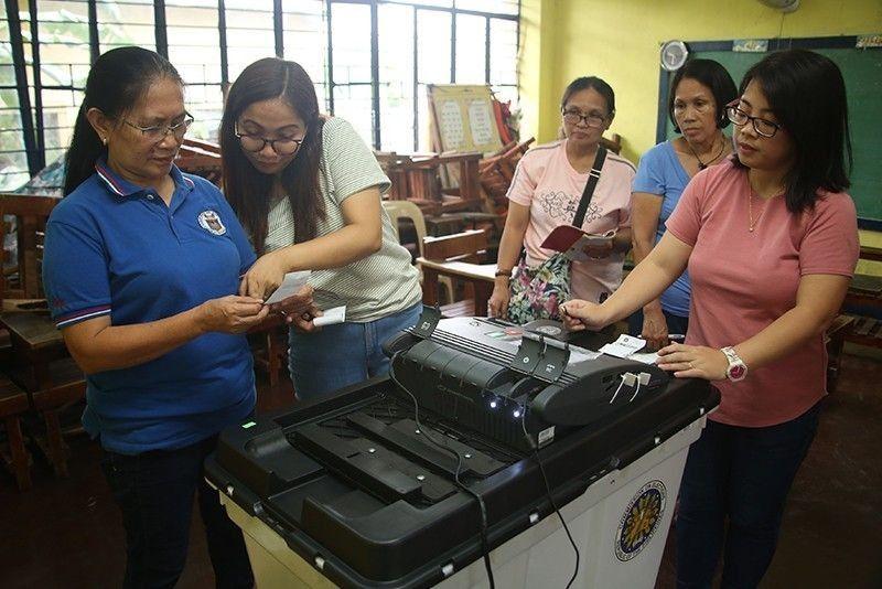 Duterte to Comelec: Smartmatic no longer acceptable